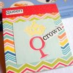 Q Is For Queen Collage - K..